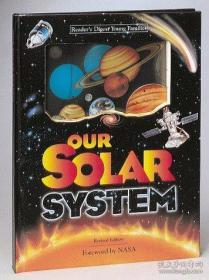 Our Solar System (Astronomy)