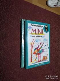 MiNi muss SChi fahren、MIni als Hausfrau(两本和售)(德文)