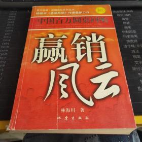 赢销风云:中国百万圆桌回响