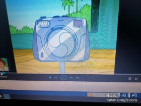 动画片:迪亚哥GO DiEGO GO(KD264—KD269)DVD30张(国语中文版)