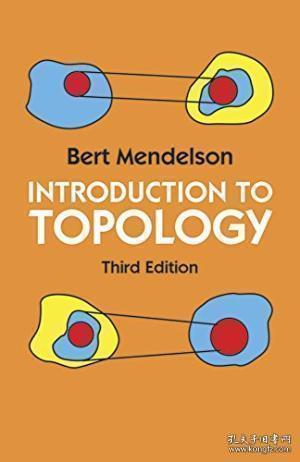 Introduction to Topology:Third Edition