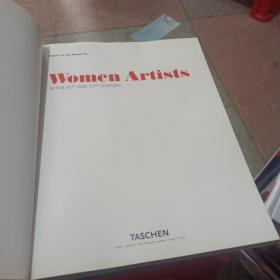 WOMEN ARTISTS IN THE 20TH AND 21ST CENT