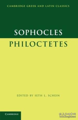 Sophocles:Philoctetes