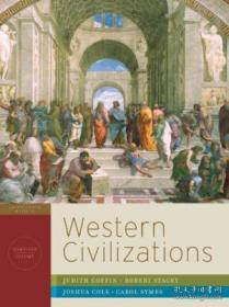 WesternCivilizations:TheirHistory&TheirCulture