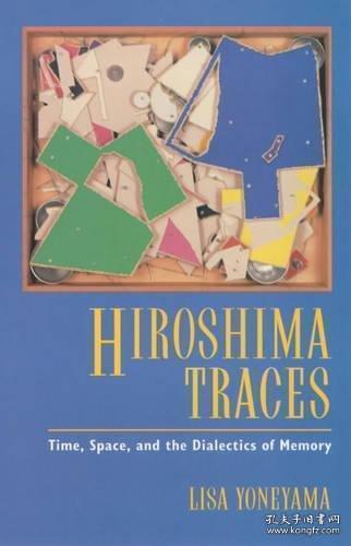HiroshimaTraces