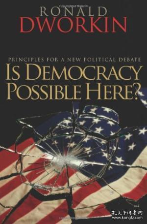 Is Democracy Possible Here?:Principles for a New Political Debate