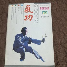 气功1992年 (12)