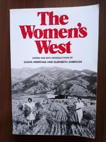 The Women`s West   女性的西部