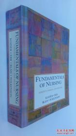 RUNDAMENTALS OF NURSING   FIFTH  EDITION(护理学基础 英文原版第五版)