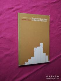 Statistical Exercises in Medical Research