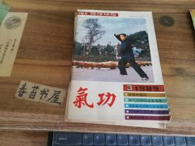 气功【1989年第3期】