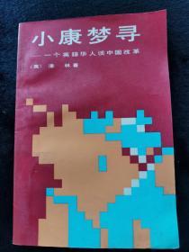 小康梦寻1992年