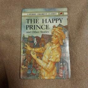 THE HAPPY  PRINCE   αnd  Other  Stories