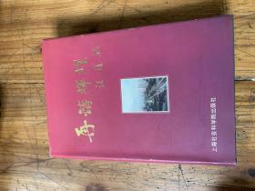4527:再铸辉煌-上海闵行区优秀企事业和杰出人物报告文学集