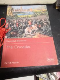 Essential Histories The crusades 十字军东征