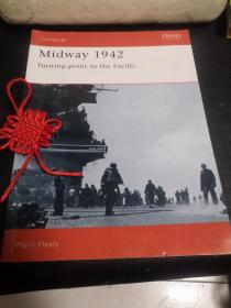 Midway1942:Turning—Point in the pacific(Campaign •30)