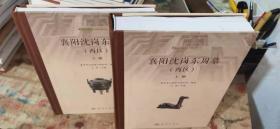 襄阳沈岗东周墓(西区)(全二册)