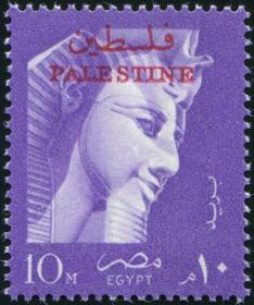 邮票,老邮票,埃及邮票,埃及法老邮票,埃及1957年 文物 法老 加盖 贴票 外国邮票,少见!正品保真,非常稀有难得,意义深远,可谓古邮票收藏的珍品,孤品,神品