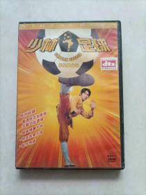 少林足球 DVD