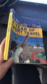 Lonely Planet: A Year of Sport Travel