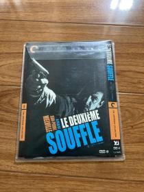 第二口气 DVD9 标准收藏版