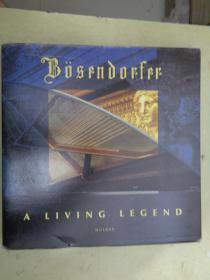 Bosrndorfrr  A LIVING LEGEND