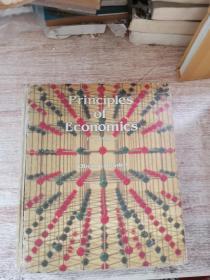 principles of economics(经济学原理英文版第四版)