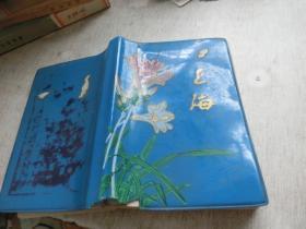 上海,老日记本     库2