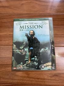 The Mission 教会(战火浮生 传道)英皇DVD9