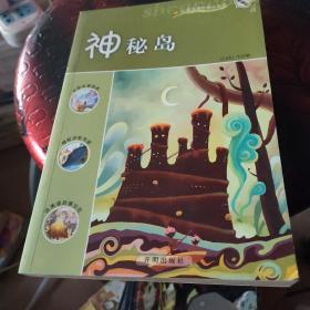 神秘岛:新课标小学课外快乐阅读
