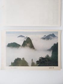 解放初期  摄影作品15页  合售
