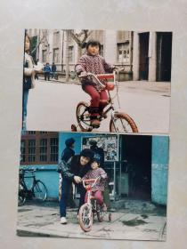 九江湓铺老照片两张