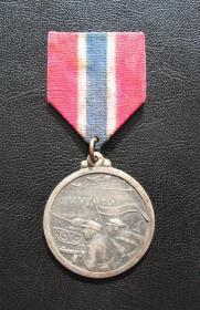 朝鲜纪念章