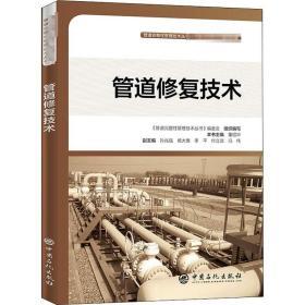 正版管道修复技术管道完整性管理技术丛书