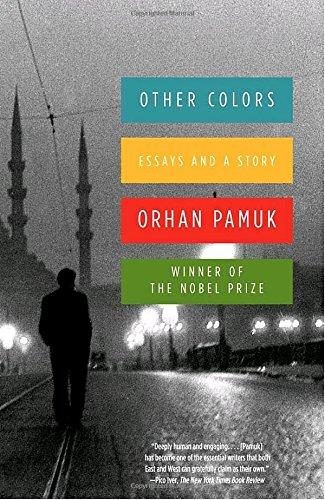 Other Colors: Essays and a Story