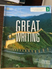 Great Writing 3 (From Great Paragraphs to Great Essays)