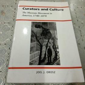 CURATORS AND CULTURE