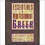 【精装英文原版古希腊语研究】Essentials of New Testament Greek