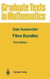 【世图引进英文版】《纤维丛》Fibre Bundles 注意:本书为精装本,世界图书出版公司引进,在大陆发行