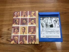十二怒汉 标准收藏版DVD9