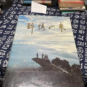 锦绣山东 精装