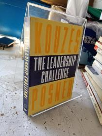 The Leadership Challenge:How to Keep Getting Extraordinary Things Done in Organizations