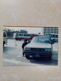 汽车老照片