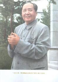 伟大领袖毛主席主持了党的八届十中全会
