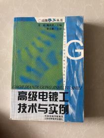 高级电镀工技术与实例/高级技工丛书