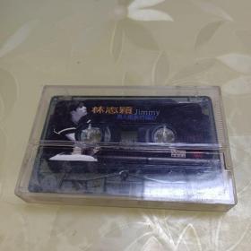 磁带:林志颖  男人是很好骗的
