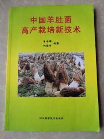 中国羊肚菌高产栽培新技术