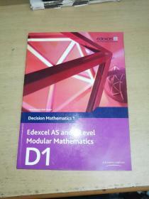 Edexcel AS and A Level Modular Mathematics(D1)