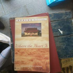 Where the Heart Is (Oprah's Book Club)[甜心伊人]