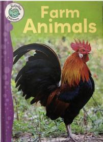 精装 Farm Animals 家畜